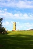 Servicio de ANZAC Dawn del monumento de Freemantle 100o Imagen de archivo
