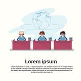 Servicio de asesoramiento internacional, operadores de centro de atención telefónica Team Working Laptop Computers libre illustration