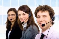 Servicio de atención al cliente