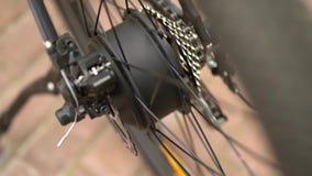 Servicio de mantenimiento de la bicicleta Junta de un nuevo bike13 metrajes