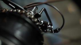 Servicio de mantenimiento de la bicicleta Junta de una nueva bici 11 almacen de video