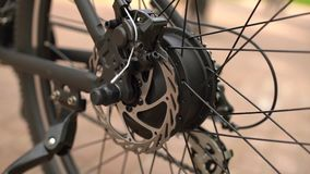 Servicio de mantenimiento de la bicicleta Junta de una nueva bici 15 metrajes