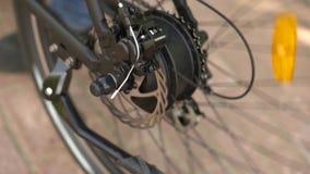 Servicio de mantenimiento de la bicicleta Junta de una nueva bici 20 metrajes