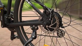 Servicio de mantenimiento de la bicicleta Junta de una nueva bici 16 metrajes
