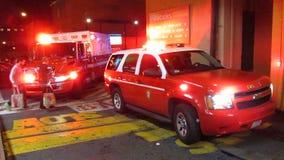 Servicios de emergencia metrajes