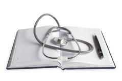 Servicios médicos públicos Foto de archivo