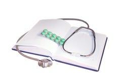 Servicios médicos públicos Foto de archivo libre de regalías