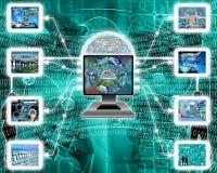 servidor Imagen de archivo
