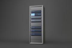 servidor stock de ilustración