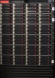 Servidor de arquivos Imagens de Stock