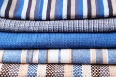 serviettes Photos stock