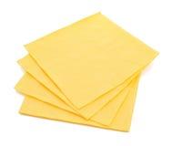 Serviettes de papier Photos libres de droits