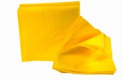 Serviettes de papier remplaçables image stock