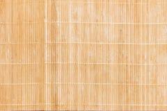servilleta de madera Imágenes de archivo libres de regalías