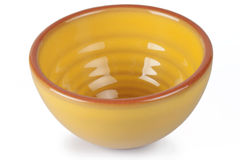 Serving Bowl Royalty Free Stock Photo