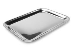 Serving tray Royalty Free Stock Image