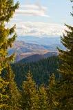 Servisch landschap Royalty-vrije Stock Afbeeldingen