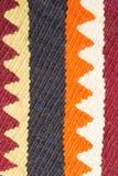 Servisch tapijt royalty-vrije stock afbeelding