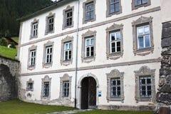 Servite-Kloster in Maria Luggau, Österreich Stockfoto