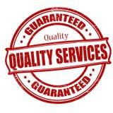 Servizi di qualità royalty illustrazione gratis