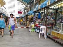 Servizi a Phuket Fotografia Stock