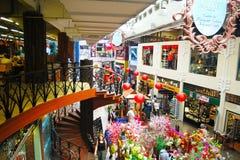 Servizio centrale Kuala Lumpur Fotografie Stock Libere da Diritti