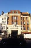 Servizio della città, Londra fotografia stock