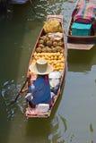 Servizio di galleggiamento Fotografia Stock