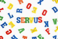 Servus Stock Images