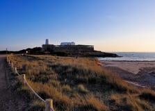 Ses Illetes Beach, Formentera Stock Image