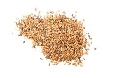 The sesame Stock Images
