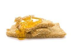 Free Sesame And Honey Stock Image - 12431571