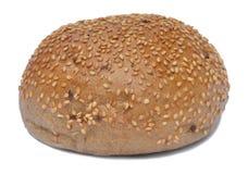 Sesame bread Stock Photos