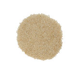 Sesame. Isolated on white background Royalty Free Stock Photography