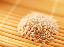 Sesame seed Royalty Free Stock Photo