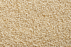 Sesame seed Stock Images