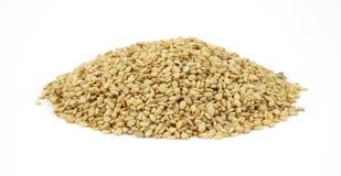 Sesame seeds Stock Photography