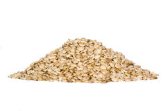 Sesame seeds Royalty Free Stock Images