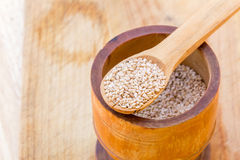 Sesame Stock Images