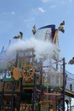 Sesame street theme park Pennsylvania Stock Photography