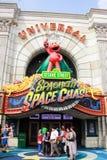 Sesame street  @ Universal Studios Singapore Stock Photos