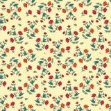 Sesamless pattern Stock Image