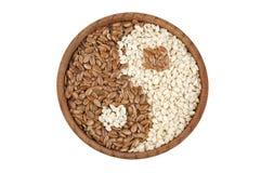 Nutrizione armoniosa Immagine Stock Libera da Diritti