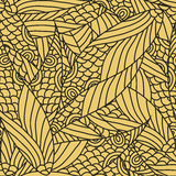 SeSeamless Abstract Pattern Stock Images