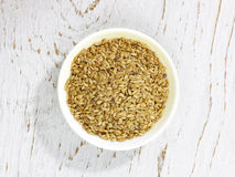 Seseme Seeds Royalty Free Stock Photography