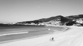 Sesimbra stock photography