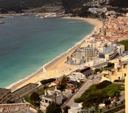 Sesimbra, Portugal Stock Photos