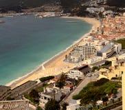 Sesimbra, Portugal Stock Photos