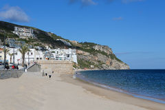 Sesimbra Royalty Free Stock Image