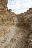 Sesriem Canyon, Namibia Stock Image